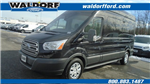 2018 Transit 350 High Roof 4x2,  Passenger Wagon #WJ5357 - photo 1