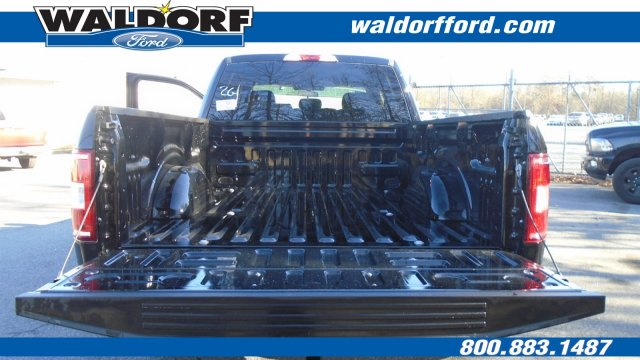 2018 F-150 Super Cab 4x4,  Pickup #WJ5421 - photo 16