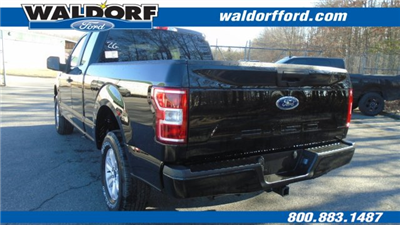 2018 F-150 Super Cab 4x4,  Pickup #WJ5421 - photo 2