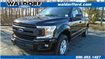 2018 F-150 Super Cab 4x4,  Pickup #WJ5421 - photo 1