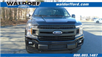 2018 F-150 Super Cab 4x4,  Pickup #WJ5421 - photo 8