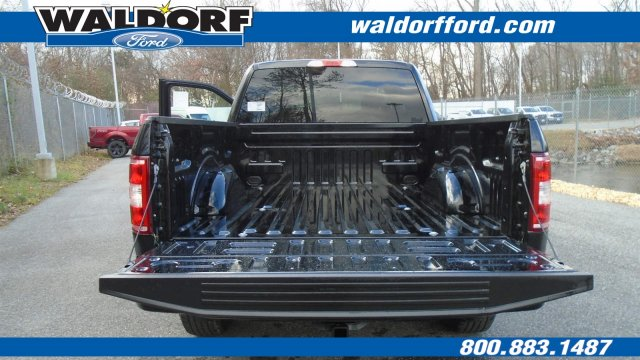 2018 F-150 Super Cab 4x4,  Pickup #WJ5425 - photo 16