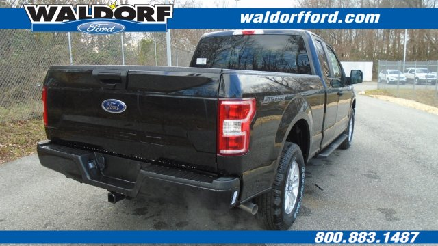 2018 F-150 Super Cab 4x4,  Pickup #WJ5425 - photo 3