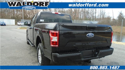 2018 F-150 Super Cab 4x4,  Pickup #WJ5425 - photo 2