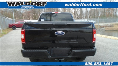 2018 F-150 Super Cab 4x4,  Pickup #WJ5425 - photo 4