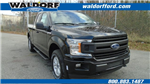 2018 F-150 Super Cab 4x4,  Pickup #WJ5425 - photo 1