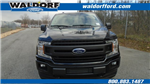 2018 F-150 Super Cab 4x4,  Pickup #WJ5425 - photo 8
