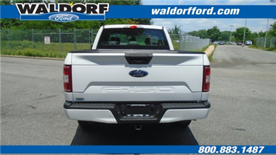 2018 F-150 Super Cab 4x2,  Pickup #WJ5441 - photo 6