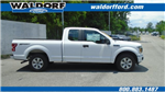 2018 F-150 Super Cab 4x2,  Pickup #WJ5441 - photo 4