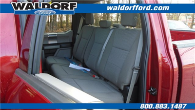 2018 F-150 SuperCrew Cab 4x4,  Pickup #WJ5446 - photo 12