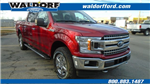 2018 F-150 SuperCrew Cab 4x4,  Pickup #WJ5446 - photo 3