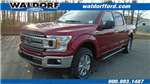 2018 F-150 SuperCrew Cab 4x4,  Pickup #WJ5446 - photo 1