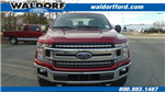 2018 F-150 SuperCrew Cab 4x4,  Pickup #WJ5446 - photo 8