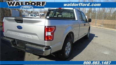 2018 F-150 Super Cab 4x2,  Pickup #WJ5561 - photo 6