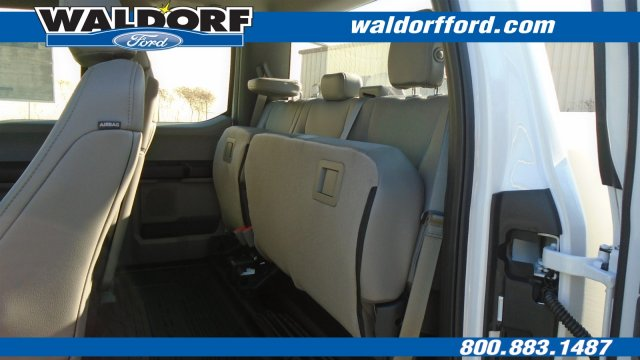 2018 F-250 Super Cab 4x2,  Reading Service Body #WJ5567 - photo 11
