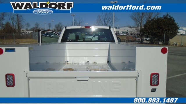 2018 F-250 Super Cab 4x2,  Reading Service Body #WJ5567 - photo 20