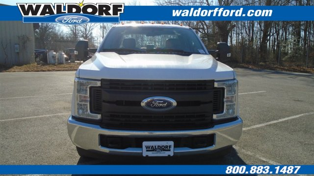 2018 F-250 Super Cab 4x2,  Reading Service Body #WJ5567 - photo 8