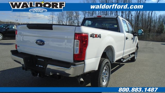 2018 F-250 Crew Cab 4x4, Pickup #WJ5568 - photo 5