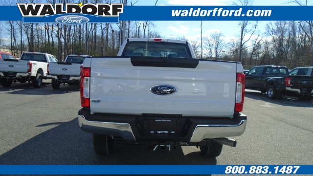 2018 F-250 Crew Cab 4x4, Pickup #WJ5568 - photo 6