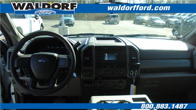 2018 F-250 Crew Cab 4x4, Pickup #WJ5568 - photo 13