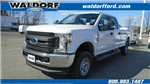 2018 F-250 Crew Cab 4x4, Pickup #WJ5568 - photo 1