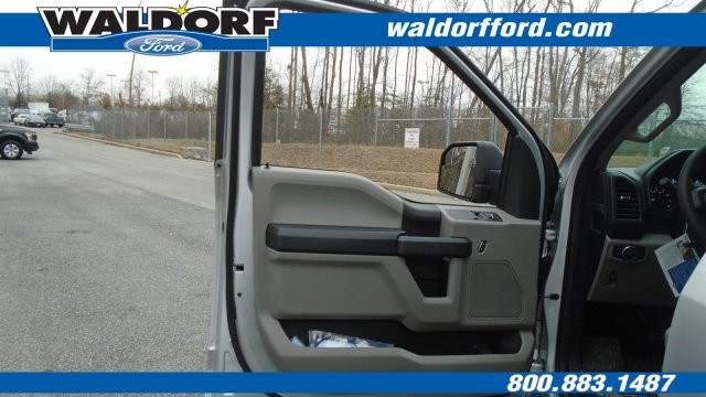 2018 F-150 Regular Cab, Pickup #WJ5599 - photo 14