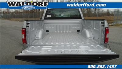 2018 F-150 Regular Cab, Pickup #WJ5599 - photo 11