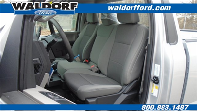 2018 F-150 Regular Cab, Pickup #WJ5599 - photo 12