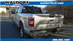 2018 F-150 SuperCrew Cab 4x4,  Pickup #WJ5614 - photo 2