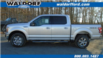 2018 F-150 SuperCrew Cab 4x4,  Pickup #WJ5614 - photo 7