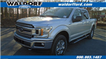2018 F-150 SuperCrew Cab 4x4,  Pickup #WJ5614 - photo 1