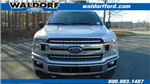 2018 F-150 SuperCrew Cab 4x4,  Pickup #WJ5614 - photo 8