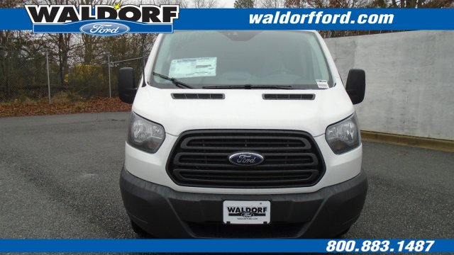 2018 Transit 250 Low Roof, Cargo Van #WJ5623 - photo 9