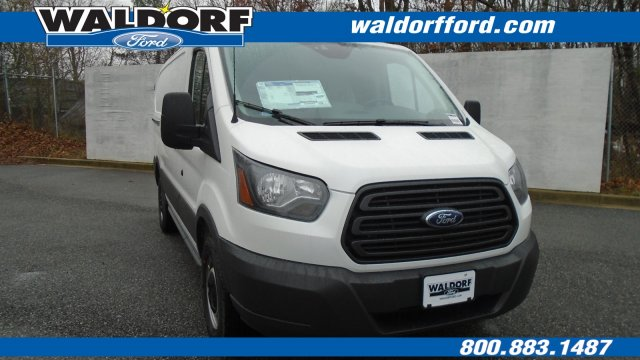 2018 Transit 250 Low Roof, Cargo Van #WJ5623 - photo 3