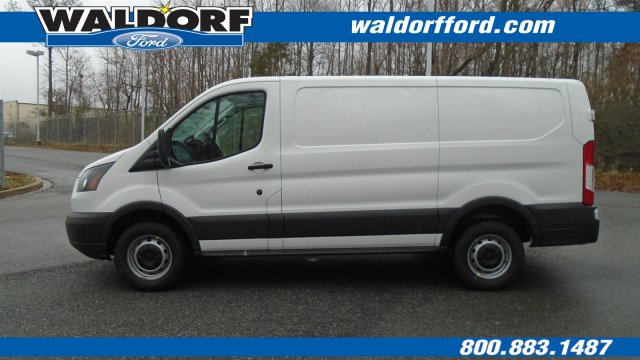 2018 Transit 250 Low Roof, Cargo Van #WJ5623 - photo 8