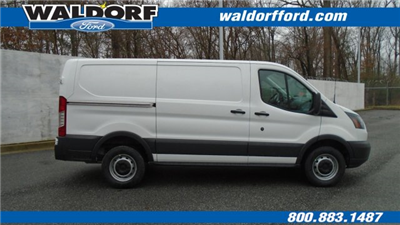 2018 Transit 250 Low Roof, Cargo Van #WJ5623 - photo 4