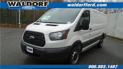 2018 Transit 250 Low Roof, Cargo Van #WJ5623 - photo 1