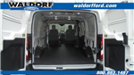 2018 Transit 250 Low Roof, Cargo Van #WJ5623 - photo 2