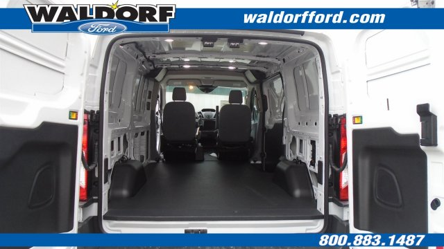 2018 Transit 250 Low Roof, Cargo Van #WJ5634 - photo 2