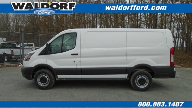 2018 Transit 250 Low Roof, Cargo Van #WJ5634 - photo 8