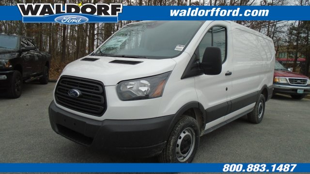 2018 Transit 250 Low Roof, Cargo Van #WJ5634 - photo 1