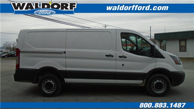 2018 Transit 250 Low Roof, Cargo Van #WJ5634 - photo 4