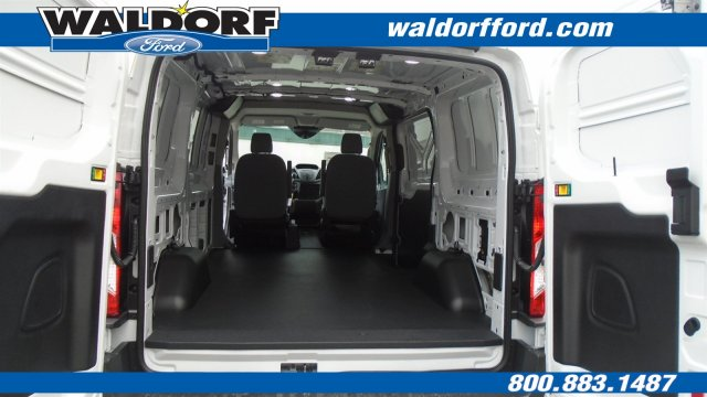 2018 Transit 250 Low Roof, Cargo Van #WJ5635 - photo 2