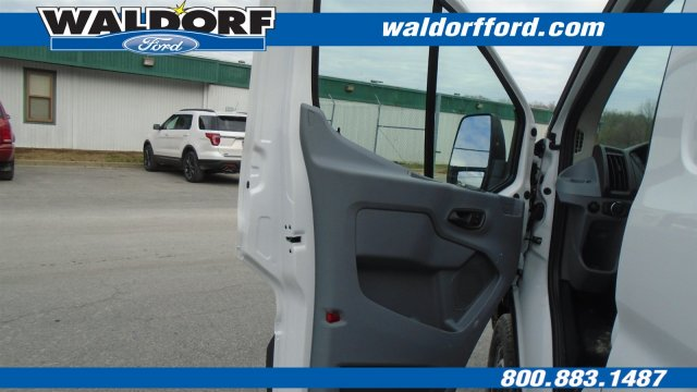 2018 Transit 250 Low Roof, Cargo Van #WJ5635 - photo 14