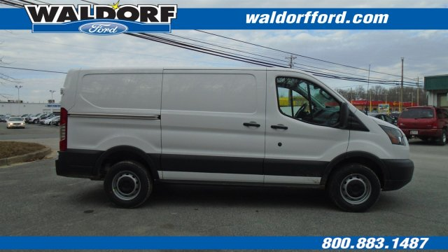 2018 Transit 250 Low Roof, Cargo Van #WJ5635 - photo 3