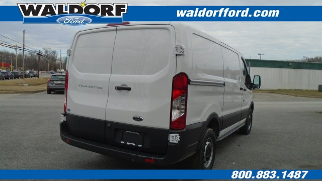 2018 Transit 250 Low Roof, Cargo Van #WJ5635 - photo 4