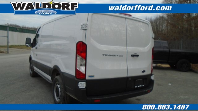 2018 Transit 250 Low Roof, Cargo Van #WJ5635 - photo 6