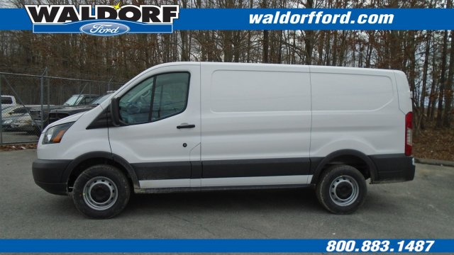 2018 Transit 250 Low Roof, Cargo Van #WJ5635 - photo 7