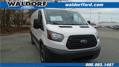 2018 Transit 250 Low Roof, Cargo Van #WJ5635 - photo 1