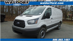 2018 Transit 250 Low Roof, Cargo Van #WJ5635 - photo 8